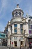 Grande magazzino di Printemps della nave ammiraglia a Parigi Fotografie Stock