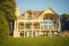 Grande maison photos stock