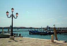 Grande Manica a Venezia Fotografie Stock Libere da Diritti