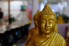 Grande monumento del Buddha Immagini Stock Libere da Diritti