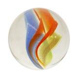Grande mármore Imagem de Stock Royalty Free