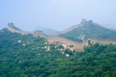 Grande Muraglia Fotografia Stock