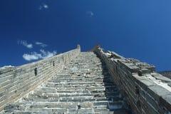 Grande Muraglia Immagine Stock