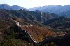 Grande Muraille Photo libre de droits