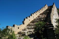 Grande Muraille Photos libres de droits