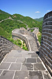 Grande Muraille Chine Photos stock