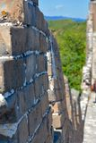 Grande Muraille Chine Images stock