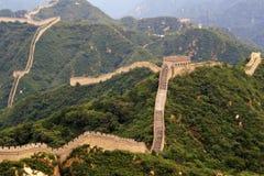 Grande Muralha imagens de stock royalty free
