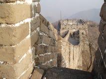 Grande Muralha 2 Foto de Stock
