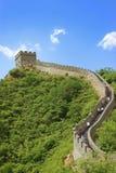Grande Muralha em China Fotos de Stock