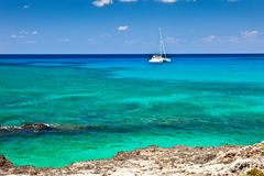 Grand Cayman Immagini Stock Libere da Diritti
