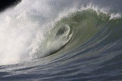 Grande onda Fotos de Stock