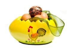 Grande Pâques egg4 Images stock