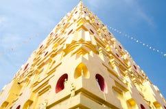 Grande pagoda Fotografie Stock