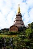 Grande pagoda Immagini Stock Libere da Diritti