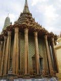 Grande palazzo Fotografia Stock