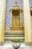 Grande palazzo Immagini Stock
