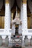 Grande palazzo a Bangkok Immagini Stock