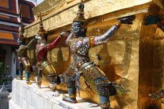Grande palazzo bangkok Immagine Stock