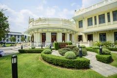 Grande palazzo di Bangkok Fotografia Stock