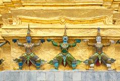 Grande palazzo reale Fotografie Stock Libere da Diritti