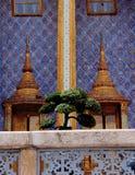 Grande palazzo variopinto immagine stock
