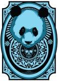 Grande panda Fotografie Stock Libere da Diritti