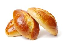 Grande pane deciduo del kraftkorn fotografia stock libera da diritti