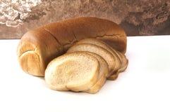 Grande per le diete della proteina del pane Fotografie Stock Libere da Diritti