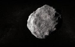 Grande planetoid illustrazione di stock