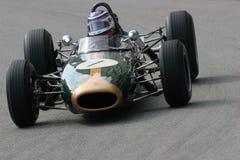 Grande Prix Historique Monte Carlo Fotografie Stock