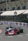 Grande Prix Historique Monte Carlo Immagini Stock Libere da Diritti