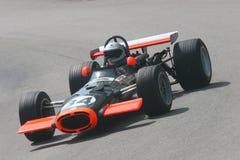 Grande Prix Historique Monte Carlo Immagini Stock
