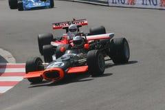 Grande Prix Monte Carlo Immagine Stock Libera da Diritti