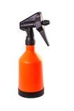 Grande pulverizer arancio Fotografie Stock
