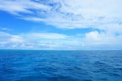 Grande recife de barreira Imagens de Stock