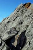 Grande roccia Fotografia Stock Libera da Diritti