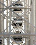 Grande rotella Fotografia Stock Libera da Diritti