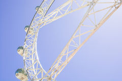 Grande roue Photo stock
