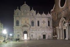 Grande Scuola marco Di San Zdjęcie Royalty Free