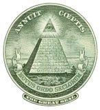 Grande selo de Estados Unidos Foto de Stock