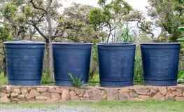 Grande serbatoio di acqua Immagine Stock Libera da Diritti