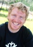 Grande sorriso Immagine Stock Libera da Diritti