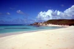 Grande spiaggia del Turco fotografia stock