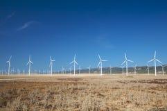 Grande squadra di laminatoi di energia Immagine Stock Libera da Diritti