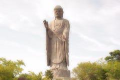 Grande stato del Giappone Buddha Immagine Stock