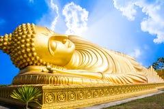 Grande statua del Buddha Immagini Stock