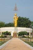 Grande statua di Buddha Immagini Stock Libere da Diritti