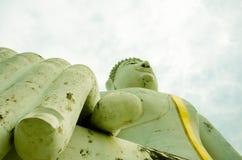 Grande statua di Buddha Fotografia Stock Libera da Diritti