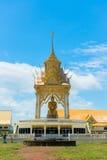 Grande statue de Bouddha photographie stock